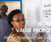 Value Proposition Workshop for starting, growing and scaling entrepreneurs