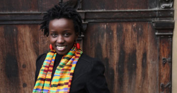 Kenyan Njoki Wamai wins 4th Bill Gates Sr Prize