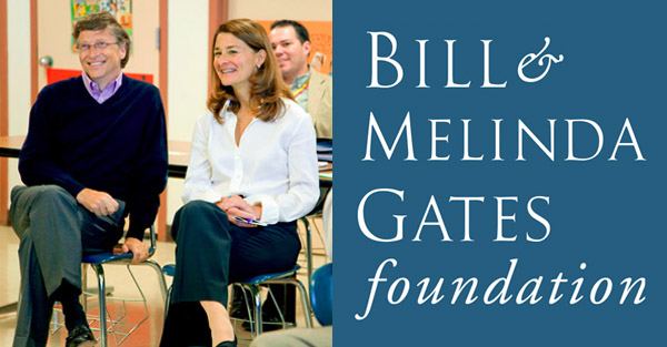 Bill And Melinda Gates Foundation Fund Data Women on Things That Start With Letter H