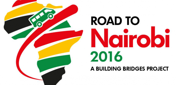 Road to Nairobi 2016 Project for youth entrepreneurs