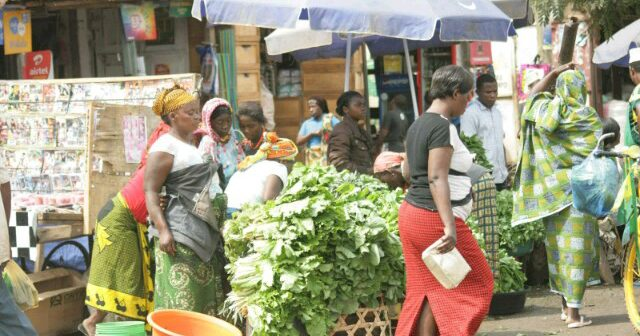 Making the small business in Kenya work for women