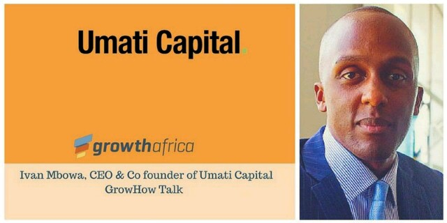 SME Working Capital Alternatives by Growth Africa and Umati Capital