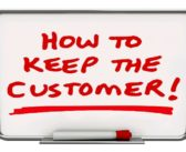 Lessons on how your business can retain customers