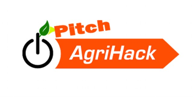 Pitch AgriHack 2016 for young e-agriculture startups