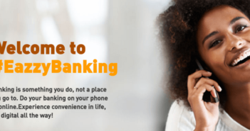 How EazzyBanking works