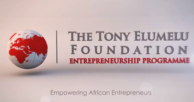 The #TEF2017 portal is now open. Apply!