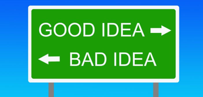 Here is how tell your business idea is bad
