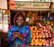 Women entrepreneurs in Kenya