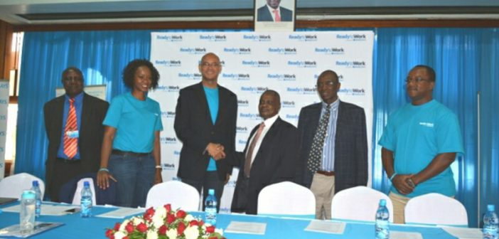 Barclays ReadyToWork program to equip Kenyan youth with business and job skills