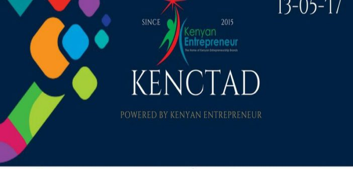 Free Entry: Kenyan Entrepreneurs Conference on Trade and Development (KENCTAD)