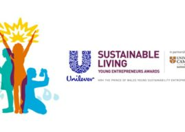 Unilever Young Entrepreneurs Awards 2017 (Fully Funded Trip to London)