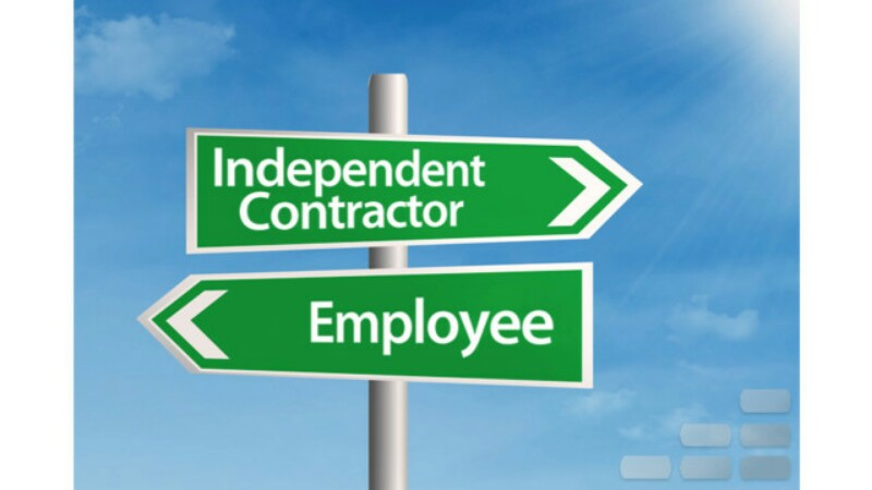 Key Differences You Should Know Between Independent Contractors And