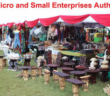 Micro and Small Enterprises Authority