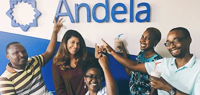 Software development company Andela doubles its funding
