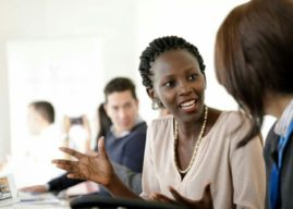 Westerwelle Young Founders Programme (fully funded to Germany)