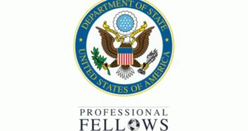Advancing Young Women Professional Fellows Program