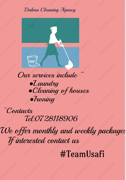 Dalma Cleaning Agency