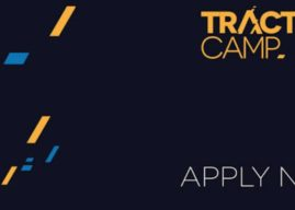 Traction Camp East Africa acceleration program