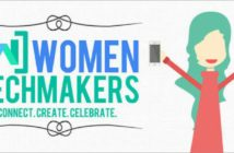 Google Women Techmakers Event