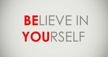 The key to personal branding: be you!