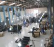 manufacturing spaces