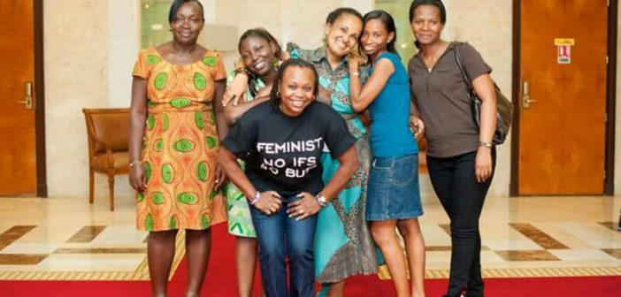 Africa Women's Development Fund