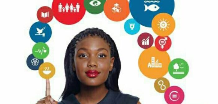 APPLY: Africa Innovates for the SDGs 2018 grant