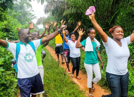 Apply for the Echoing Green Global Fellowship 2019