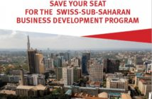 Swiss sub-Saharan Africa business development program