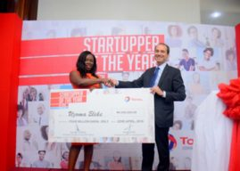 Startupper of the Year 2018/2019 Challenge