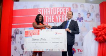 Startupper of the Year