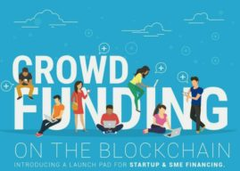 Attend Crowdfunding on the Blockchain event (SME financing)
