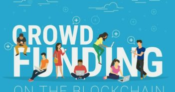 Crowdfunding on the Blockchain