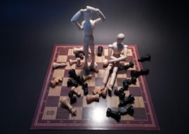 5 steps to take when losing to competition