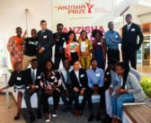 2019 Anzisha Prize for young entrepreneurs