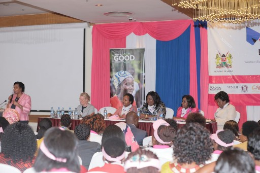 Embrace Women Building Bridges Kenya