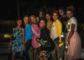 Women in Africa Initiative 54 Project for female entrepreneurs