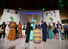 Africa Netpreneur Prize 2019 (open to all entrepreneurs)
