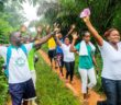 Echoing Green Global Fellowship
