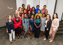 Launch and Grow fellowship for Kenyan women entrepreneurs