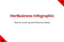 Herbusiness Infographic