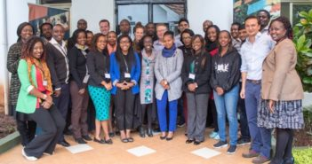 GrowthAfrica Acceleration Programme