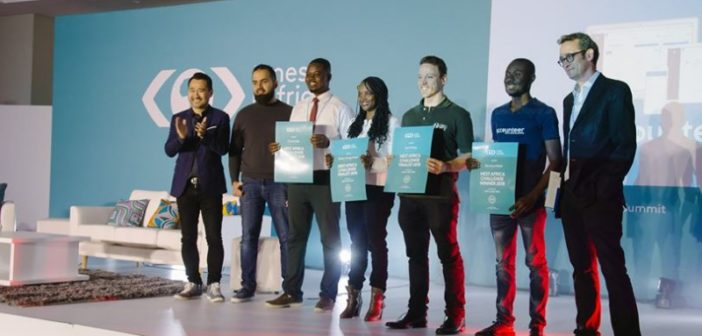 MEST Africa Challenge 2019 (equity funding)