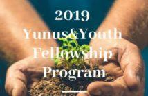Yunus and Youth