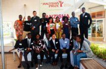 2019 Anzisha Prize